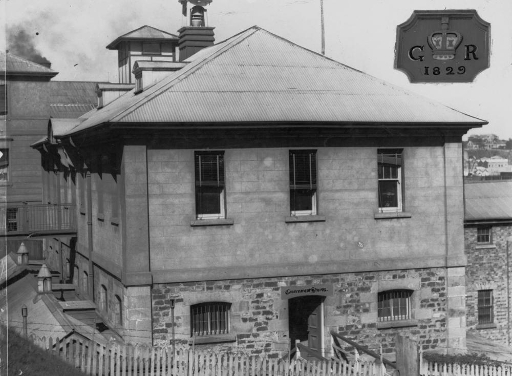 Former_commissariat_Stores_building_in_Brisbane_ca_1928_(7960201582)